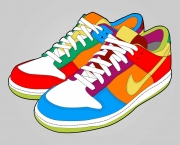 Colorful-Shoes