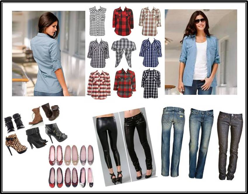 Aprenda a combinar cores de camisa moda cultura mix - Como lucir una pared ...