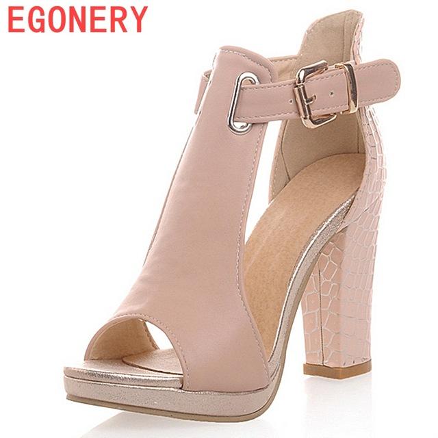 187fa54f15 Sandálias da Moda - Calçados Femininos