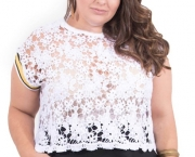 Top Cropped de Renda Branco (1)