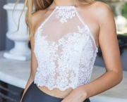 Top Cropped de Renda Branco (9)