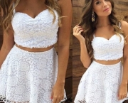 Top Cropped de Renda Branco (13)