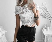 Top Cropped de Renda Branco (14)