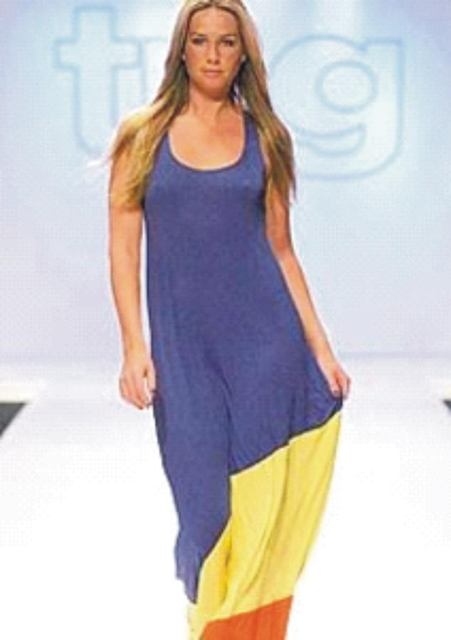 Vestido Longo com Salto Alto - Bonito e Estampado | Moda - Cultura Mix
