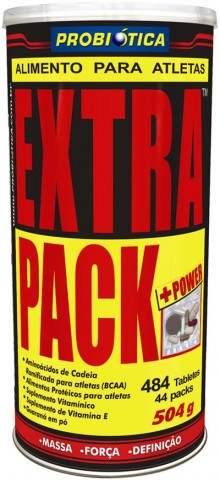 Extra Pack