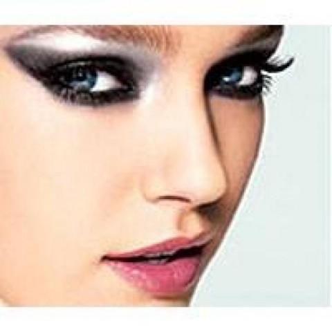 Maquiagem Da Moda