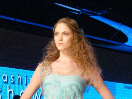 Hair Fashion Show