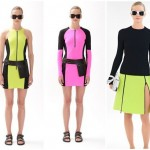 Looks com Neoprene – Tecido Esportivo Fashion