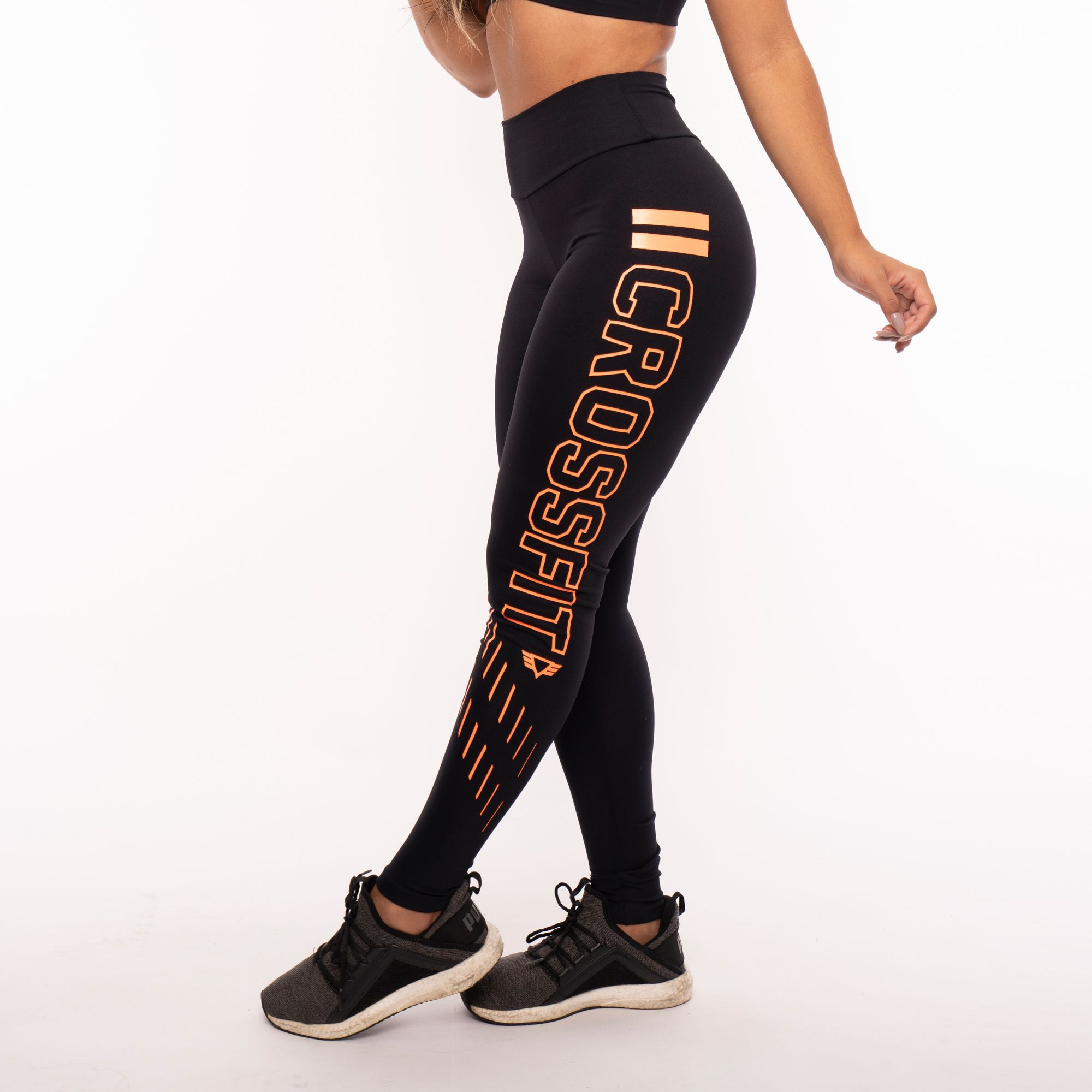 Leggings de Poliamida